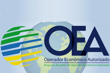 Início do processo de certificação OEA