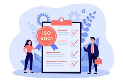 Auditoria de Manutenção da ISO 9001